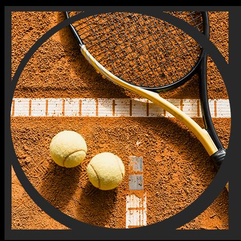 La fédération française de tennis marketplace