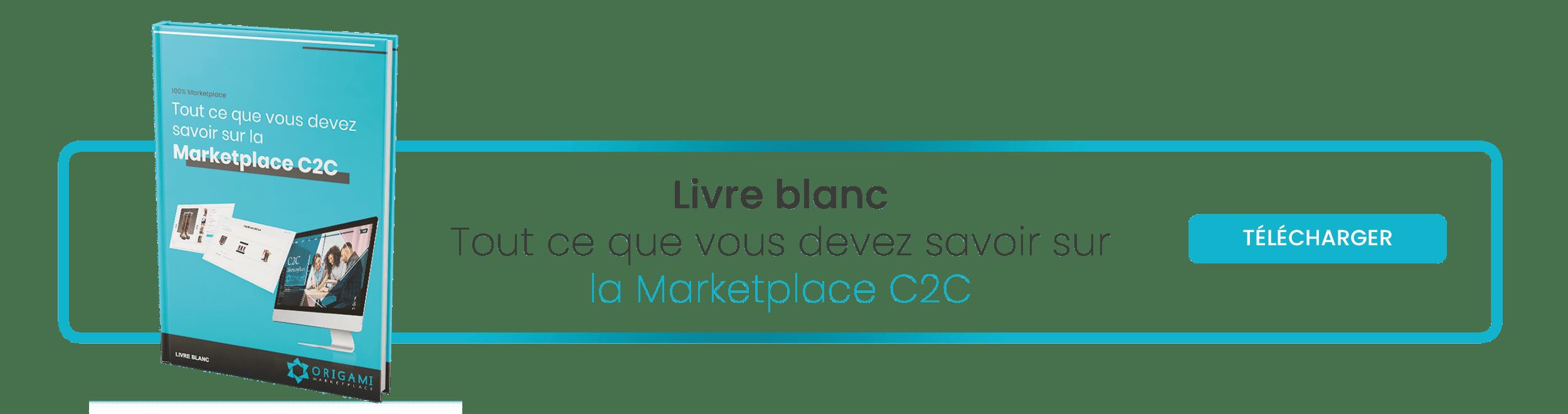 Livre blanc Marketplace C2C
