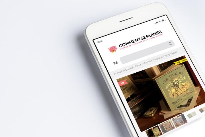 screen commentseruiner marketplace