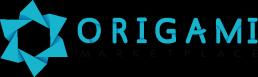 logo origami marketplace