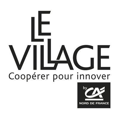 Le Village by CA partenaire origami