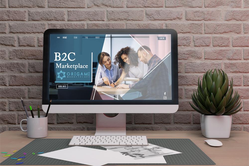 faisabilité marketplace B2C