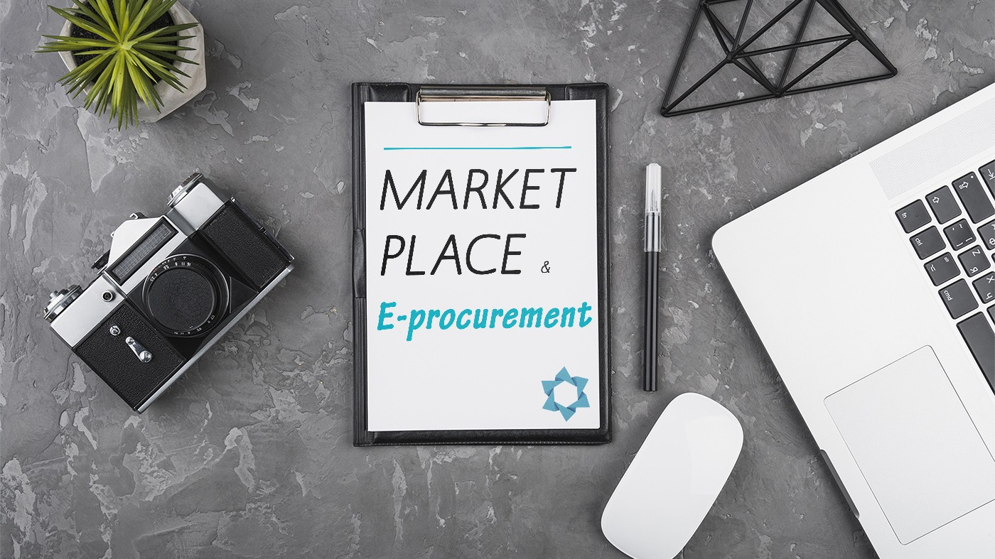 e-procurement et marketplace