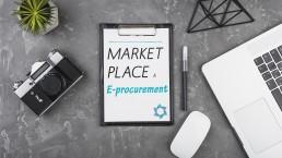 e-procurement et marketplace