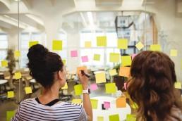 marketplace design sprint