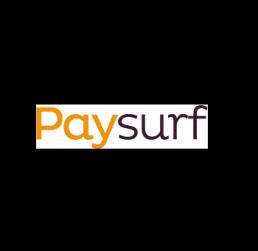 logo paysurf psp