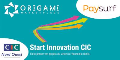 Webinar start innovation cic