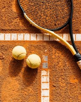 raquette de tennis fft