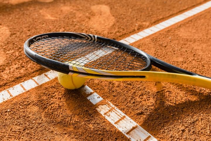 Visuel tennis fft