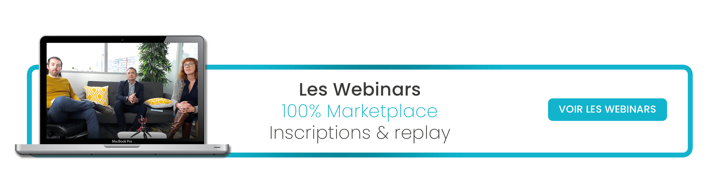 marketplace webinars subscription replay