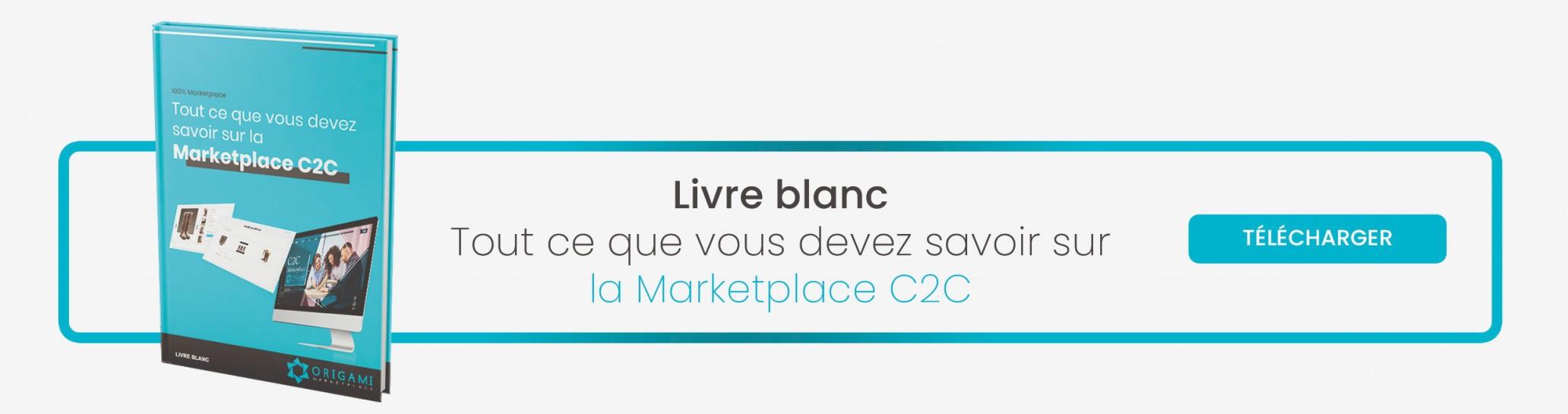 Télécharger le livre blanc marketplace C2C