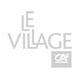 Le village du Crédit Agricole