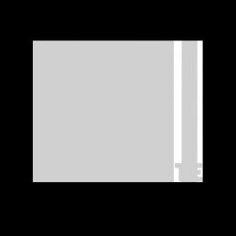 logo client my grossiste logo gris