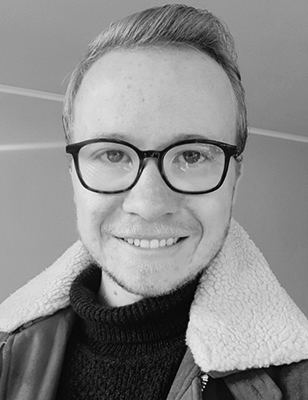 Antoine Dewaele développeur Origami