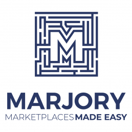 Marketplace made easy marjory