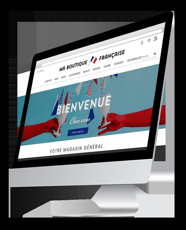 Client Ma boutique Française