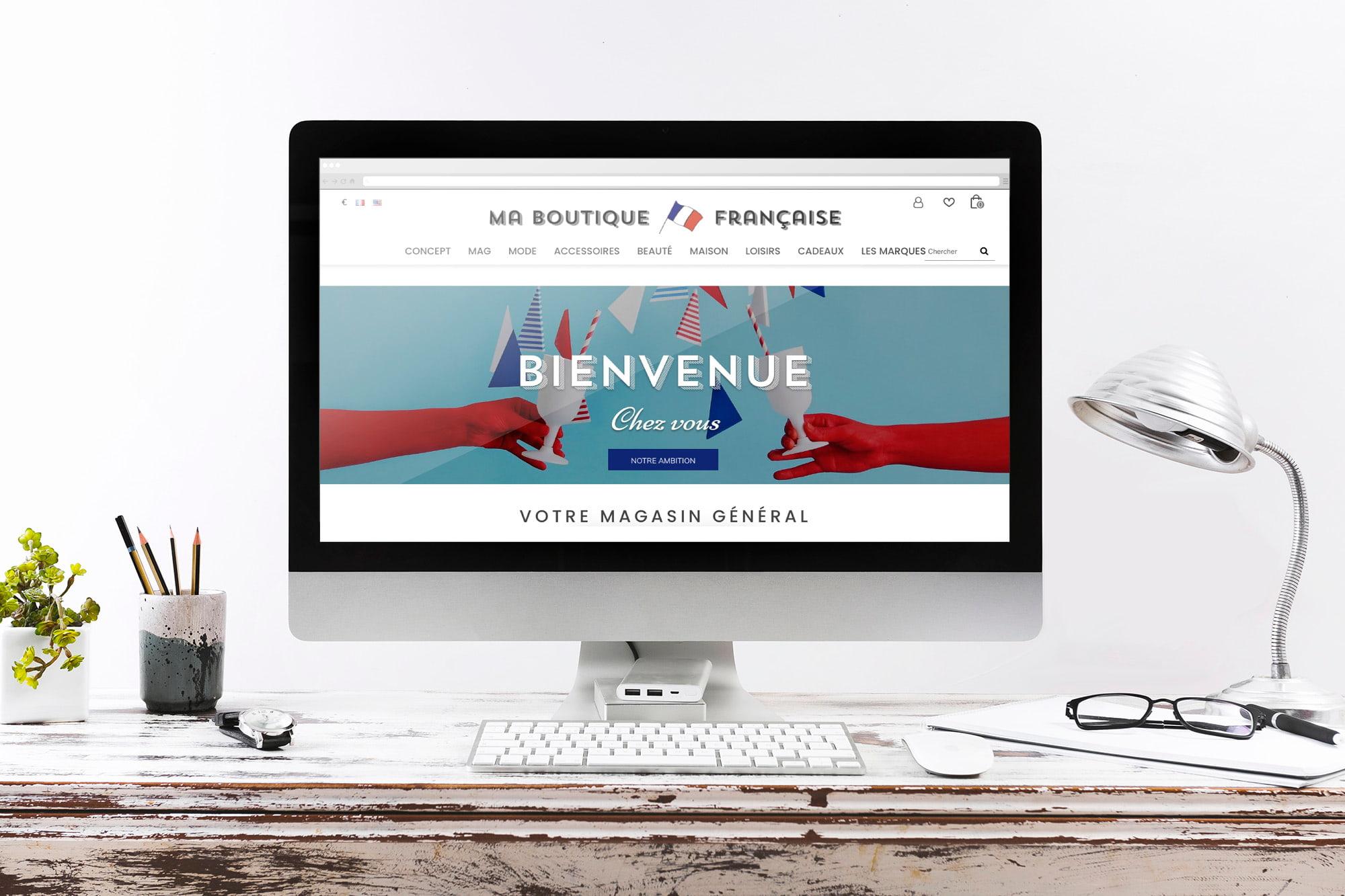 Ma boutique Française