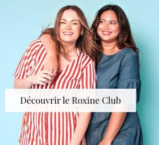 Découvrir Roxine Club