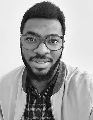 Brice Tossim Développeur Full Stack