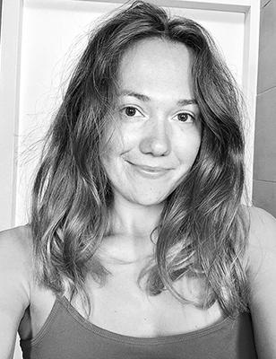 Amélie Monkarey Assistante Marketing