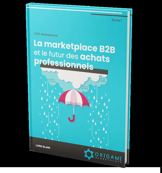 livre blanc marketplace B2B