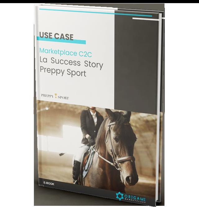 Use-case marketplace C2C Preppy Sport