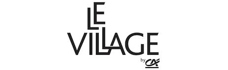 Logo village presse