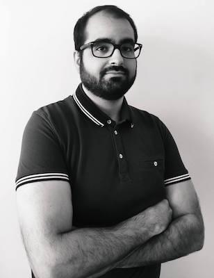 Hicham chef de projet