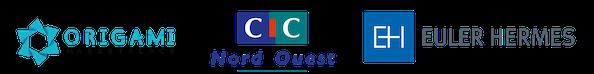 Participants au webinar Origami Marketplace CIC et Euler Hermes