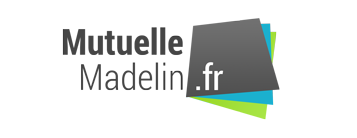 Logo client mutuelle madelin