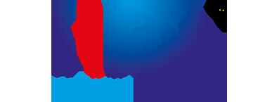 Logo de la fédération française de Squash