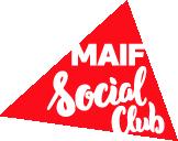 Logo maif social club