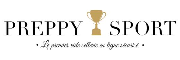 Logo marketplace preppy sport